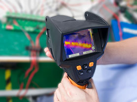 Infrared Imaging Devices